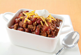 Easy Chili Recipes