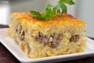 Sausage Breakfast Casserole Recipes