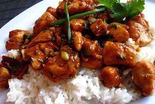 Asian-Style Chicken Breast Recipes