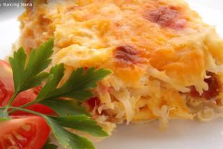 Potato Breakfast Casserole Recipes