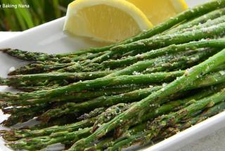 Asparagus Side Dish Recipes