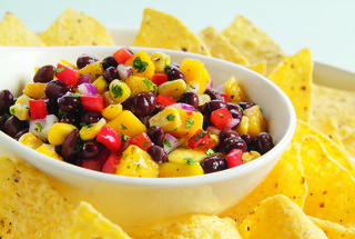 Black Bean Salsa Recipes