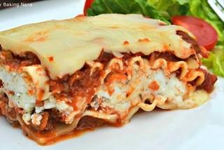 Meat Lasagna Recipes