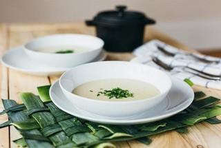 Potato Soup Recipes