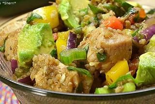 Chicken Breast Salad Recipes